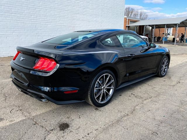 2018 Ford Mustang EcoBoost Madison, NC 1