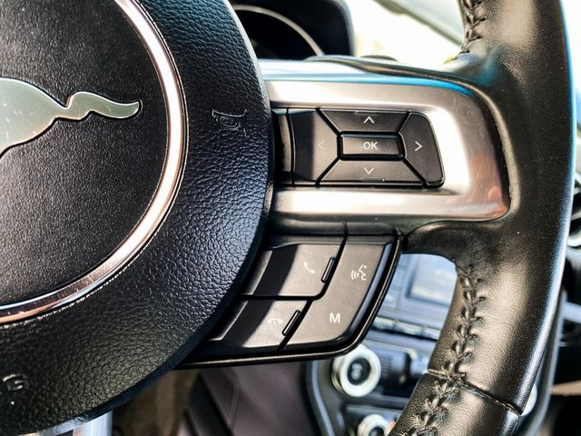 2018 Ford Mustang EcoBoost Madison, NC 20