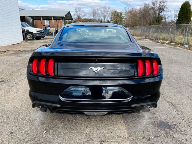 2018 Ford Mustang EcoBoost Madison, NC 2