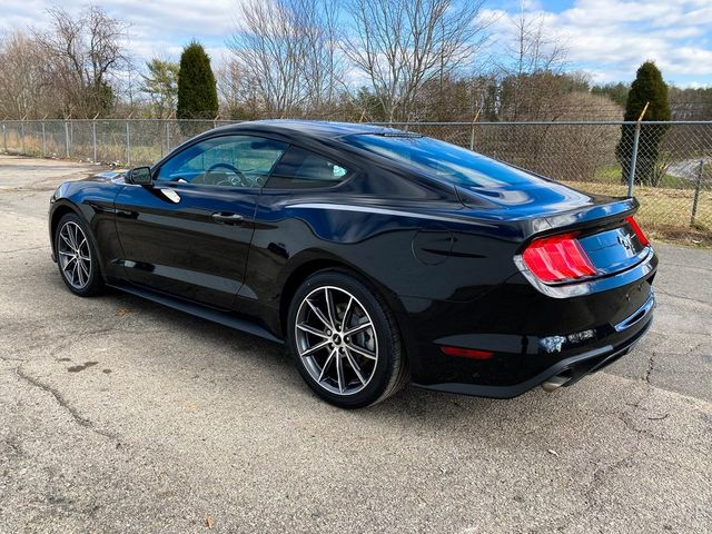 2018 Ford Mustang EcoBoost Madison, NC 3