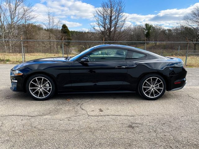2018 Ford Mustang EcoBoost Madison, NC 4