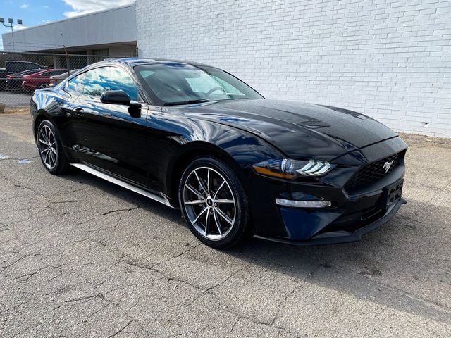 2018 Ford Mustang EcoBoost Madison, NC 7