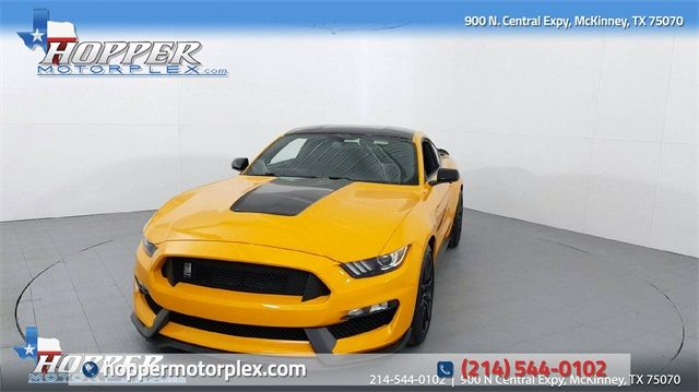 2018 Ford Mustang Shelby GT350 in McKinney Texas, 75070