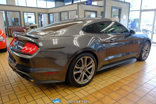 2018 Ford Mustang GT Premium in Memphis, Tennessee 38115