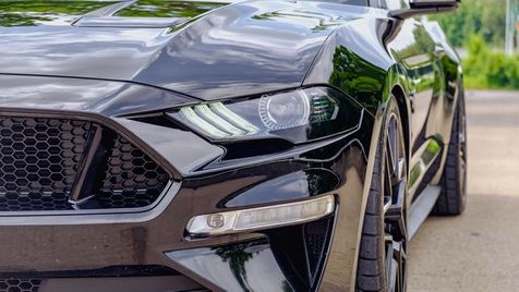 2018 Ford Mustang GT   Memphis, Tennessee   Tim Pomp - The Auto Broker in Memphis, Tennessee