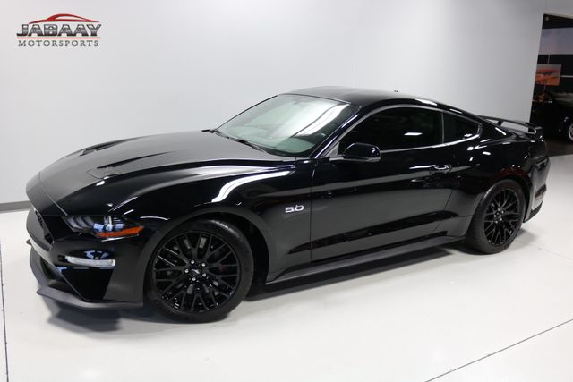 2018 Ford Mustang GT Premium Merrillville, Indiana 27