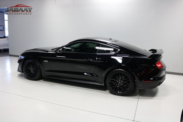 2018 Ford Mustang GT Premium Merrillville, Indiana 35