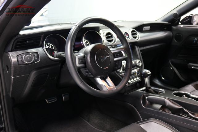 2018 Ford Mustang GT Premium Merrillville, Indiana 9