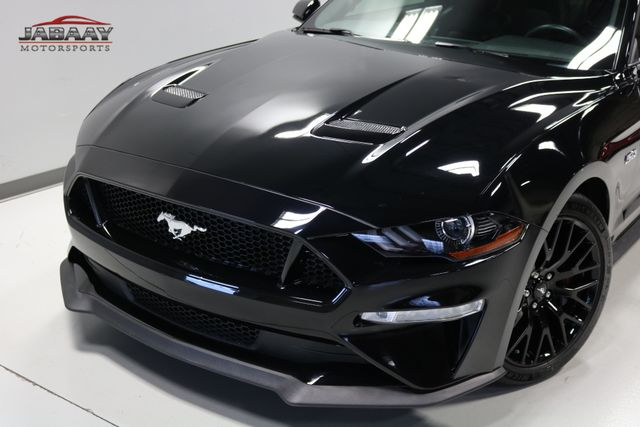 2018 Ford Mustang GT Premium Merrillville, Indiana 28