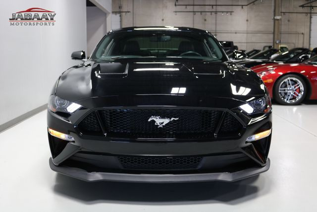 2018 Ford Mustang GT Premium Merrillville, Indiana 7