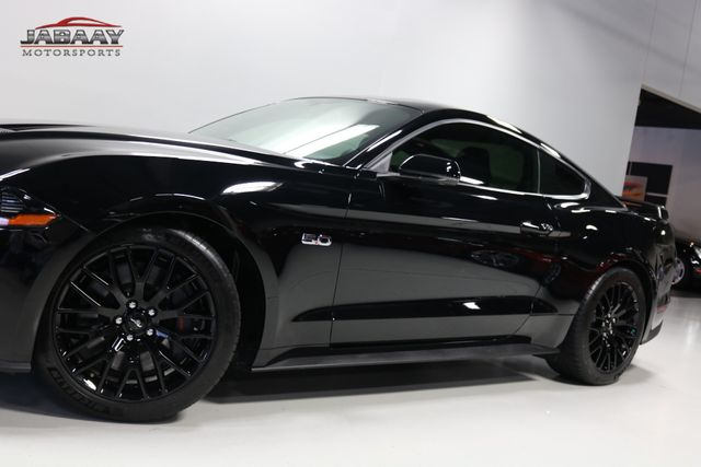 2018 Ford Mustang GT Premium Merrillville, Indiana 29