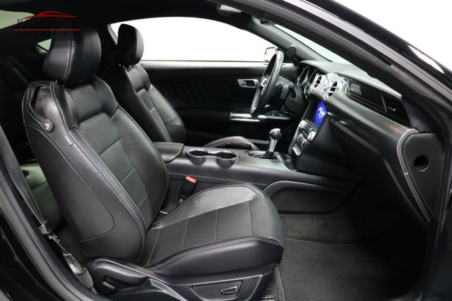 2018 Ford Mustang GT Premium Merrillville, Indiana 15
