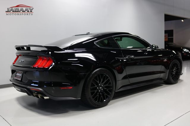 2018 Ford Mustang GT Premium Merrillville, Indiana 4