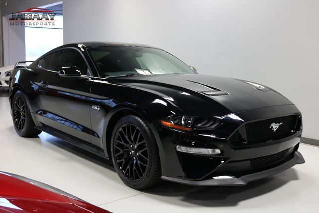 2018 Ford Mustang GT Premium Merrillville, Indiana 6