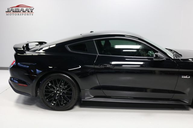 2018 Ford Mustang GT Premium Merrillville, Indiana 36