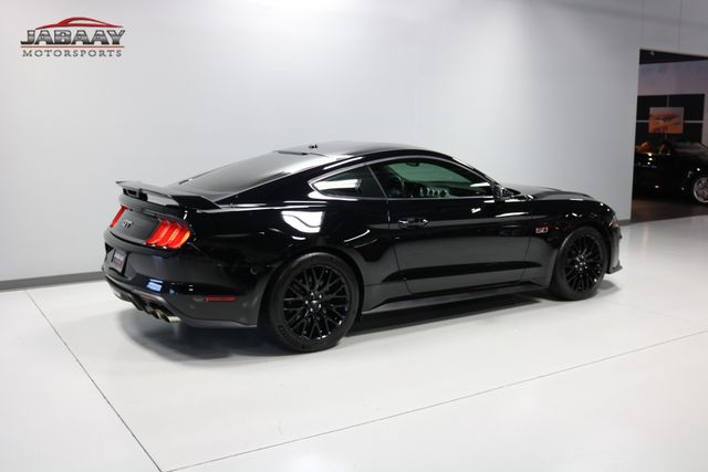 2018 Ford Mustang GT Premium Merrillville, Indiana 38