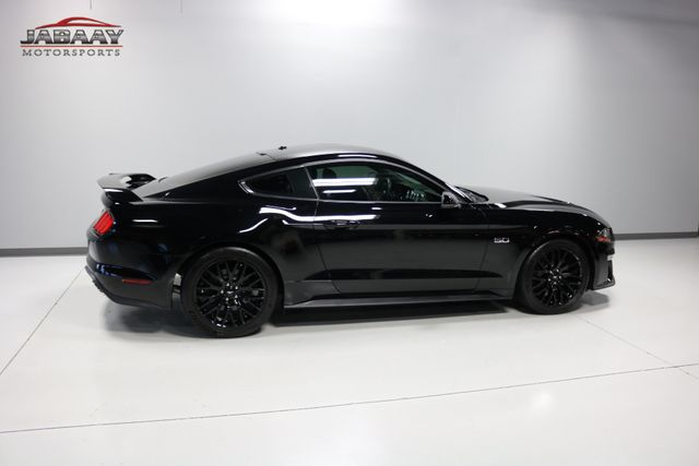 2018 Ford Mustang GT Premium Merrillville, Indiana 39