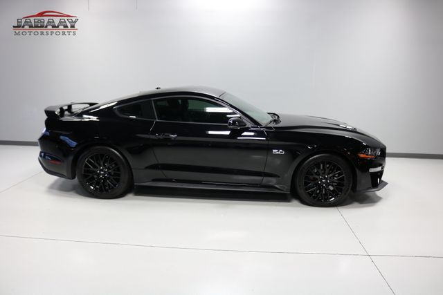 2018 Ford Mustang GT Premium Merrillville, Indiana 40