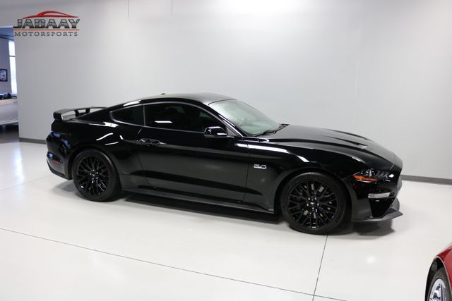 2018 Ford Mustang GT Premium Merrillville, Indiana 41