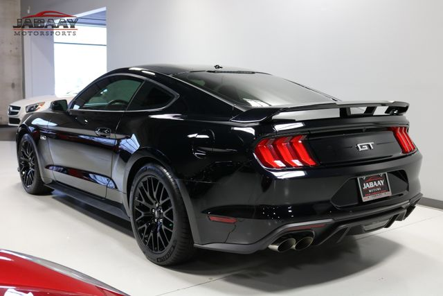 2018 Ford Mustang GT Premium Merrillville, Indiana 2