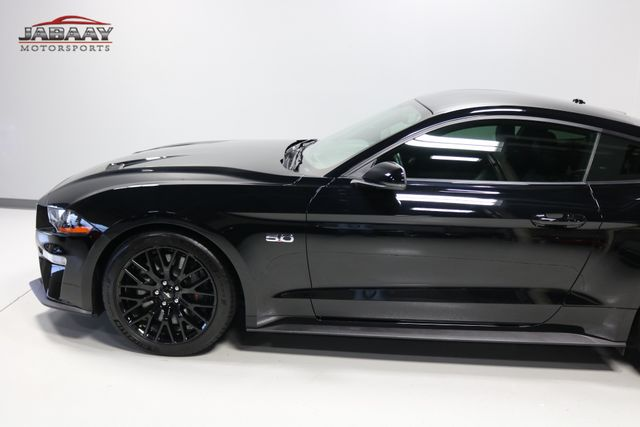 2018 Ford Mustang GT Premium Merrillville, Indiana 30