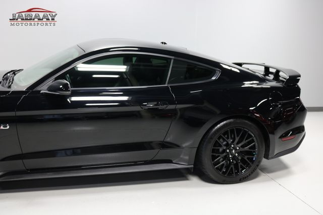 2018 Ford Mustang GT Premium Merrillville, Indiana 31