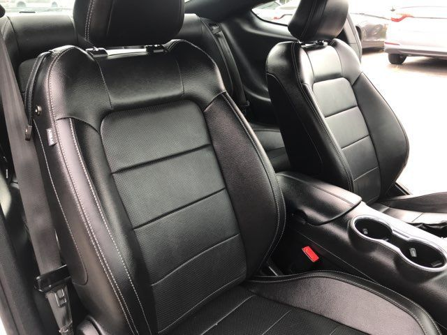 2018 Ford Mustang EcoBoost Premium in Oklahoma City, OK 73122