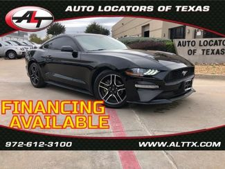 2018 Ford Mustang Eco | Plano, TX | Consign My Vehicle in  TX