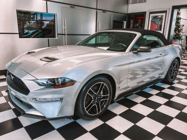 2018 Ford Mustang EcoBoost Premium in Pompano Beach - FL, Florida 33064