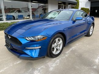 2018 Ford Mustang EcoBoost in Richmond, MI 48062