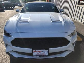 2018 Ford Mustang Eco Premium  city TX  Clear Choice Automotive  in San Antonio, TX