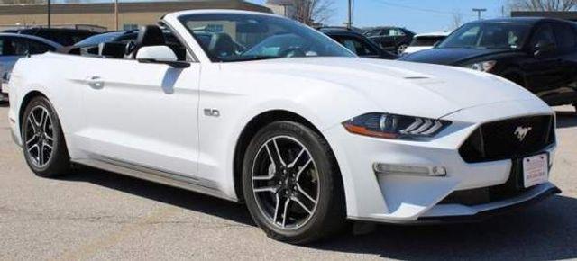 2018 Ford Mustang GT Premium St. Louis, Missouri 0
