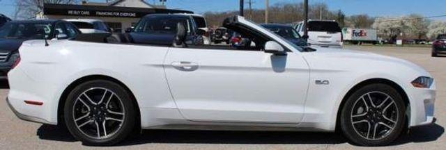 2018 Ford Mustang GT Premium St. Louis, Missouri 4