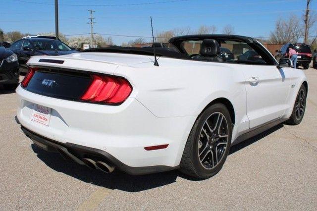 2018 Ford Mustang GT Premium St. Louis, Missouri 5