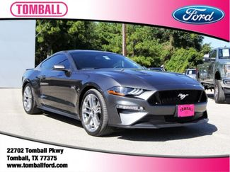 2018 Ford Mustang GT Premium in Tomball, TX 77375