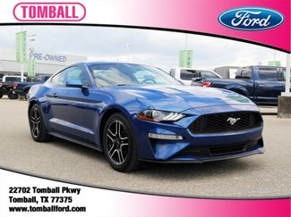 2018 Ford Mustang in Tomball, TX 77375