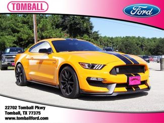 2018 Ford Mustang SHELBY in Tomball, TX 77375