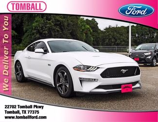 2018 Ford Mustang GT in Tomball, TX 77375