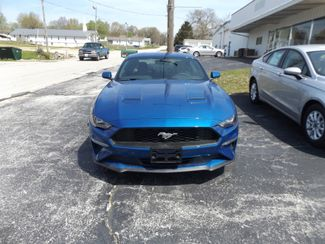 2018 Ford Mustang EcoBoost Warsaw, Missouri 1