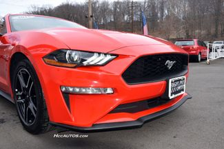2018 Ford Mustang EcoBoost Premium Waterbury, Connecticut 11
