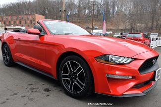 2018 Ford Mustang EcoBoost Premium Waterbury, Connecticut 8