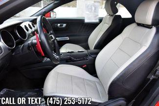 2018 Ford Mustang EcoBoost Premium Waterbury, Connecticut 12