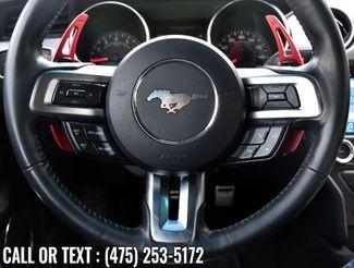 2018 Ford Mustang EcoBoost Premium Waterbury, Connecticut 21
