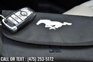 2018 Ford Mustang EcoBoost Premium Waterbury, Connecticut 34