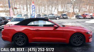 2018 Ford Mustang EcoBoost Premium Waterbury, Connecticut 5