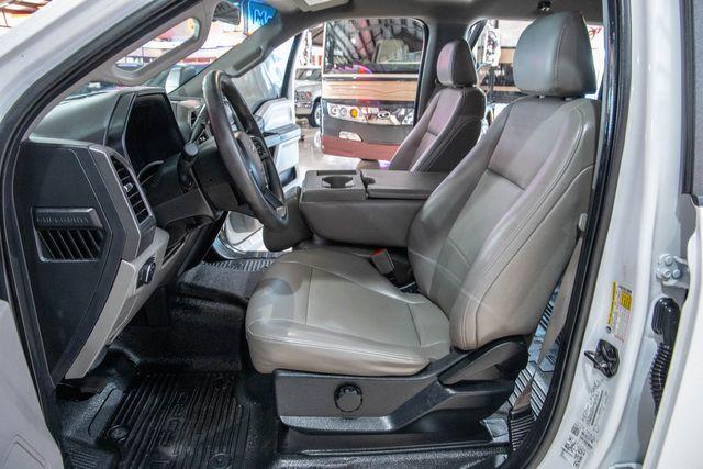 2018 Ford Super Duty F-250 XL SRW 4x4 in Addison, Texas 75001