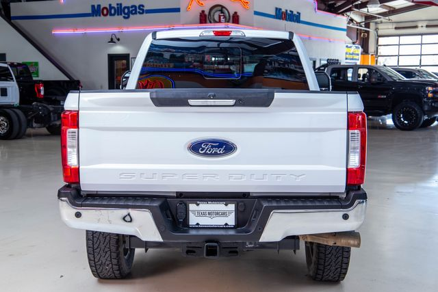 2018 Ford Super Duty F-250 Lariat SRW 4x4 in Addison, Texas 75001