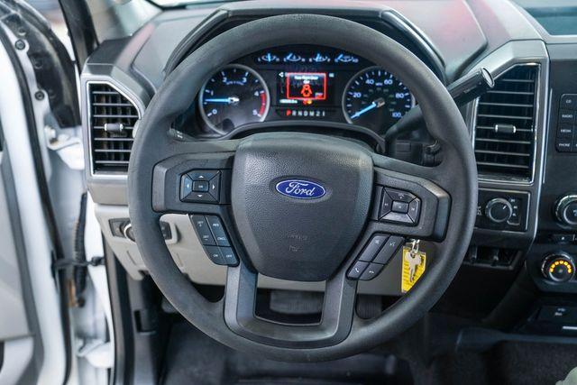 2018 Ford Super Duty F-250 XLT SRW 4x4 in Addison, Texas 75001