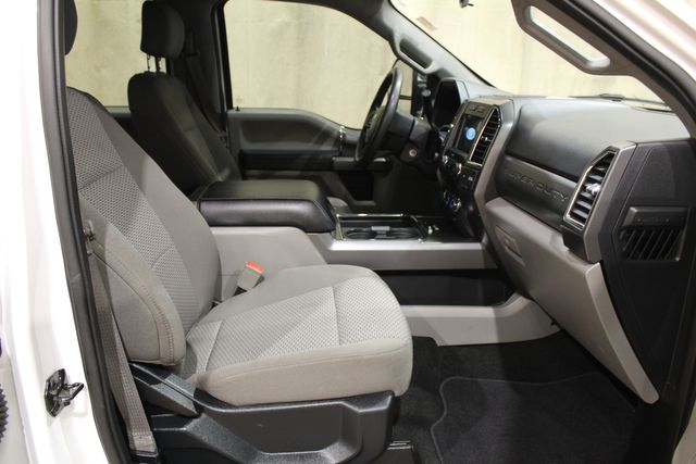 2018 Ford Super Duty F-250 diesel long bed XLT in Roscoe, IL 61073