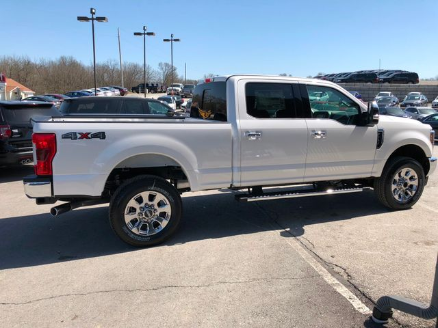2018 Ford Super Duty F-250 Lariat 4X4 in Gower Missouri, 64454
